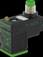 Adapter M8 St.oben auf MSUD Ventilst. BF CI 9,4mm 7000-88985-0000000