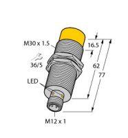 NICP-M30-IOL2P8X-H1141 4300101