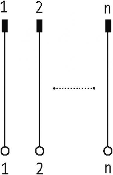 UFL 40-polig und FK (Traub)