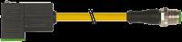 M12 St. ger. auf MSUD Ventilst. BF C 8,0 mm 7000-41081-0260150