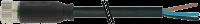 M8 Bu. 0° freies Ltg.-ende 7000-08041-6200500