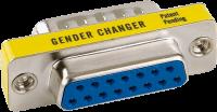 Modlink MSDD Gender Changer 4000-68000-9040050