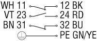 TESK-LI-12L1-3M 103005728