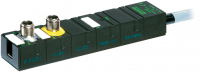 Cube67 Ventilanschaltung, Kompaktmodul 56650