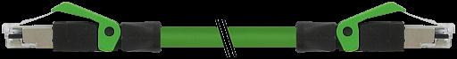 RJ45 St. 0° / RJ45 St. 0° Ethernet