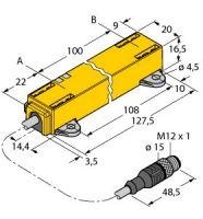 LI100P1-Q17LM1-LIU5X2-0.3-RS5 1590726