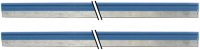 Mico Pro Endlossteckbrücke 2x blau 9000-41000-0000000
