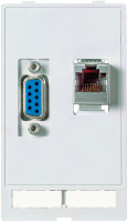 Modlink MSDD Datensteckverbindereinsatz 4000-68000-1410000