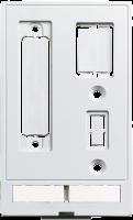 Modlink MSDD Datensteckverbindereinsatz 4000-68000-8510000