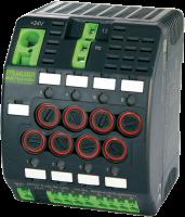 MICO FUSE 24 LED Sicherungshalter 5x20mm, 8-kanalig 9000-41078-0600001