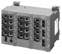SCALANCE X320-3LDFE managed IE Switch, 20x10/100 MBit/s RJ45 Ports 6GK5320-3BF00-2AA3