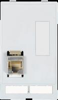 Modlink MSDD Datensteckverbindereinsatz 4000-68000-1210000