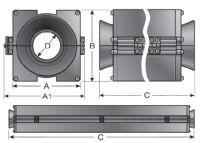 R-Tec Liner 550mm EW/EWX 95 - 200N 83693090