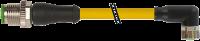 M12 St. 0° / M8 Bu. 90° 7000-40601-0100350