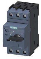 Leistungsschalter, S00 für Trafoschutz A-ausl. 3,5-5A, N-ausl. 104A 3RV2411-1FA10