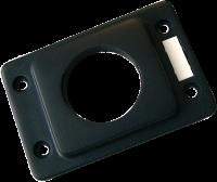 Modlink MPV Einbaurahmen 1-fach 4000-69112-0000000
