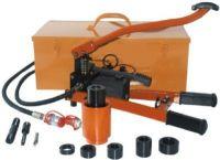 SW-HF Hydraulikstanze mit Fußpumpe 87801014