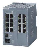 SCALANCE XB216 manage-barer Layer 2 IE-Switch 16X 10/100 Mbit/s 6GK5216-0BA00-2TB2