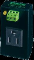 Modlink MSVD Steckdose USA/Brasilien mit LED gelb 676152