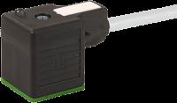 MSUD Ventilst. BF A 18 mm mit freiem Leitungsende 7000-18001-2160500