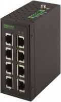 Tree 8TX Metall - Unmanaged Switch - 8 Ports 58152