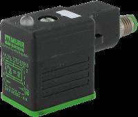 Adapter M8 St hinten auf MSUD Ventilst. BF BI 11mm 7000-88953-0000000