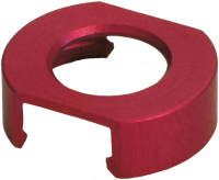MODL.VARIO Zubehör Codierhülse rot 4/2 MSA1394-1102