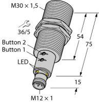 RU130U-M30E-2UP8X2T-H1151 1610038