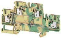 Weidmüller A2T 2.5 PE Doppel-/Mehrstock- 1547680000