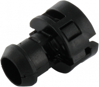 Kabelclip für Wellschlauchanschluss (NG 13mm) 7000-99081-0000000