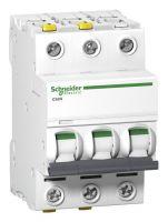 Schneider A9F04316 LS-Schalter iC60N 3p A9F04316