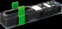 Exact8, 4xM8, 3-pol., Grundmodul PNP-LED 8000-84000-0000000