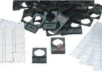 S-BTK 15/27 Sortiment Taster+Schild 86441612