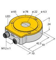 RI360P0-QR24M0-CNX4-2H1150 1590914