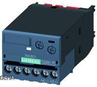 Zeitrelais elektronisch, ansprechverz., HL-Ausg., 0,05-100s, für Schütz 3RT2 S2 3RA2831-1DG10