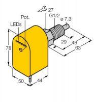 FCS-GL1/2A4P-VRX/230VAC 6870098