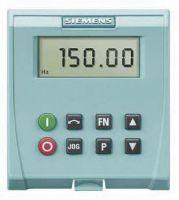 SINAMICS G110/G120 basic Operator Panel (BOP) 6SL3255-0AA00-4BA1