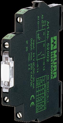 MIRO TH 5VDC SK Optokopplermodul