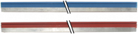Mico Pro Endlossteckbrücke 1x blau 1x rot 9000-41000-0000002