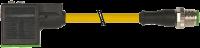 M12 St. ger. auf MSUD Ventilst. BF A 18 mm 7000-40881-0260100