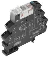 Weidmüller TRZ 24VDC 2CO Relaiskoppler 1123610000