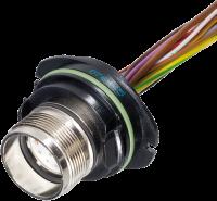Modlink MPV Datensteckverbindereinsatz 4000-69000-1600000