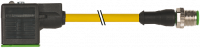 M12 St. ger. auf MSUD Ventilst. BF A 18 mm 7000-40881-0360600