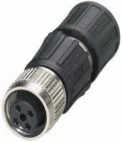 Phoenix SACC-M12FS-4QO-0,34-M 1641688 1641688