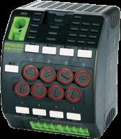 MICO FUSE 250 Sicherungshalter 5x20mm, 8-kanalig 9000-41078-0600002