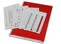 GP4L Grundplatte für Kennzeichenschilder 86351217