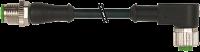 M12 St. ger. auf M12 Bu. gew. 7000-40161-6130750