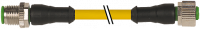 M12 St. ger. auf M12 Bu. ger. 7000-40001-0330300