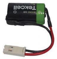 Pufferbatterie (LI) 3,6V/min. 0,85AH für S7-300 CPUs und S5-90U 6ES7971-1AA00-0AA0