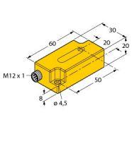 B1N360V-Q20L60-2LI2-H1151/3GD 1534113